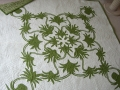 Spider Lily Quilt
