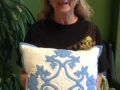 Linda's Pillow