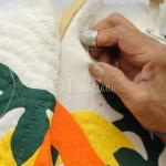 Quilting Hands