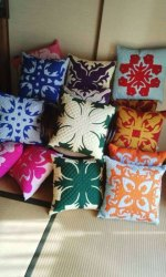 Yuko's Pillows